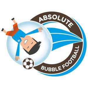 bubble football logo