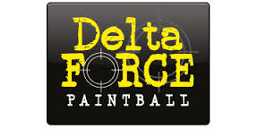 Delta Force Paintballing