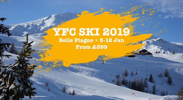 YFC Ski 2019