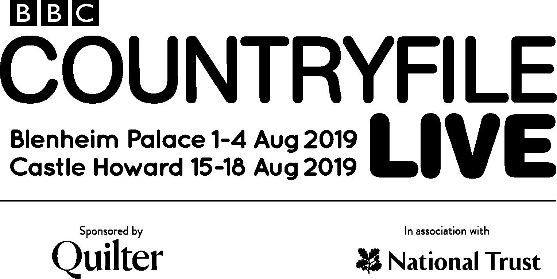 Countryfile Live Logo