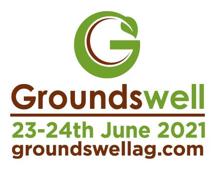 Groundwell Logo